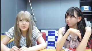 2018年7月31日(火)2じゃないよ!白雪希明 vs 野島樺乃 thumbnail