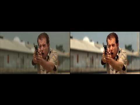 Wild at Heart DVD Uncensored vs Censored scene comparison