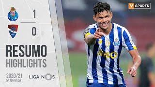 Highlights   Resumo: FC Porto 1-0 Gil Vicente (Liga 20/21 #5)