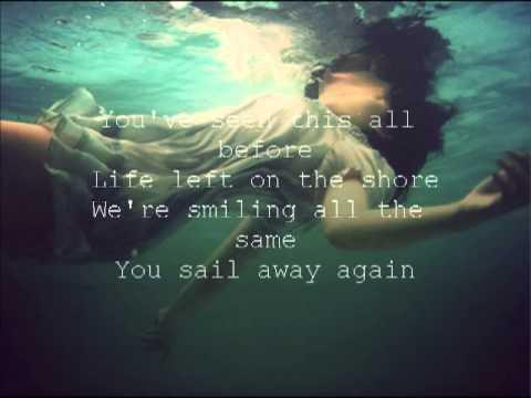 Ellie Goulding   Dead In The Water Lyrics
