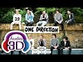 One direction steal my girl audio 3d mp3