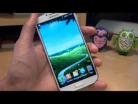 Samsung Galaxy S4: How To Set Your Own Music As Alert / Notification Ringtone