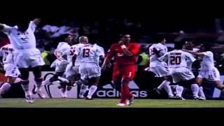 FC Liverpool vs AC Milan 2005 Champions League Final 2005