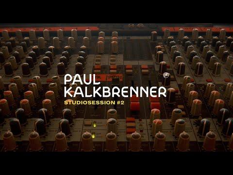 Paul Kalkbrenner -