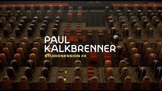 Paul Kalkbrenner - Studiosession #2