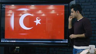 1 Türk Polisi vs 100 Kişi, Bakar Kör Hastalığı, Ateizmi Çürütmek! |ÇH Konuşmaları Fatih Toprakoğlu