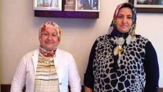Fatma Toksoy