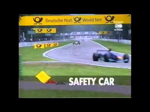 GP Duitsland 2000