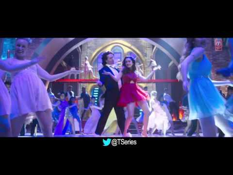 Lets Talk About Love   BAAGHI Full Song