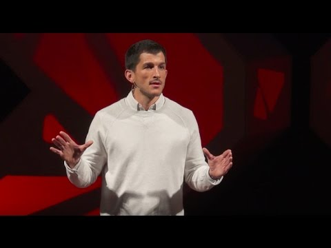 The life changing power of live theater | Andrew Russell | TEDxSeattle