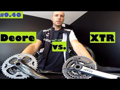 how to change crank on bike