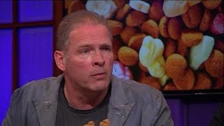 'Hoofdpiet' ontkent Tweets - RTL LATE NIGHT