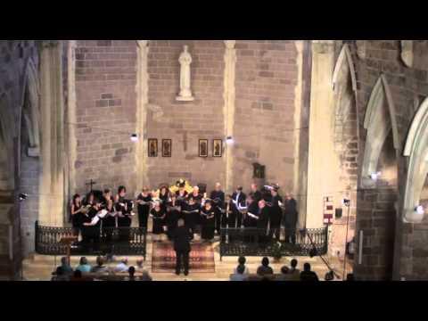 Prades Cor i Cors Antistiana  :  Requiem G. Fauré - Prades