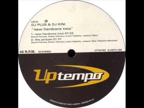 DJ Plus & DJ Kini - The Picture