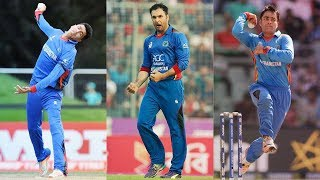 Can India handle the Afghanistan spinners? #Aakashvani