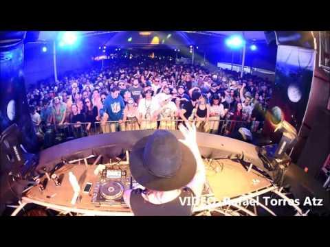 14/05 - DEVOCHKA - GARDEN MUSIC FESTIVAL 2016