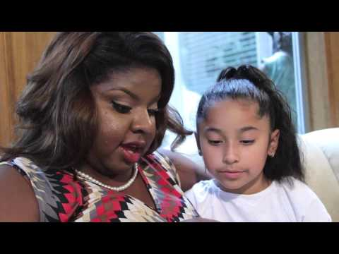 Cora Jakes Coleman ~ Faithing It Official Short Trailer