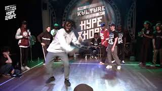 JUDGE DEMO | The Kulture of Hype&Hope WIND edition 2017