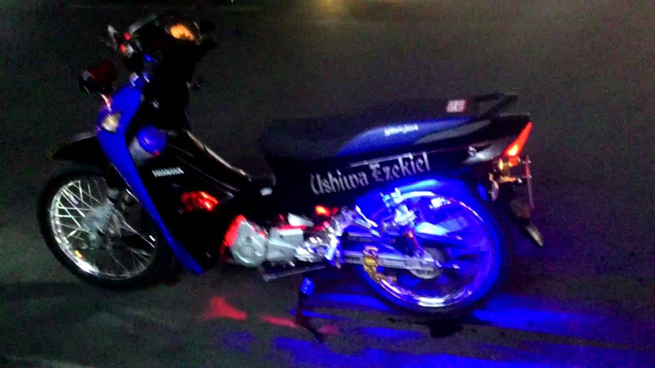 Honda Wave 110 Price >> SET-UP' HONDA WAVE ALPHA 110_ - YouTube
