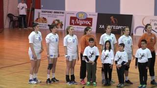 HANDBALL   NORWAY   GREECE 2017 03 19