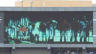 AFCチャンピオンズリーグ2009 準々決勝 第1戦 川崎フロンターレvs名古屋グランパス(国立...