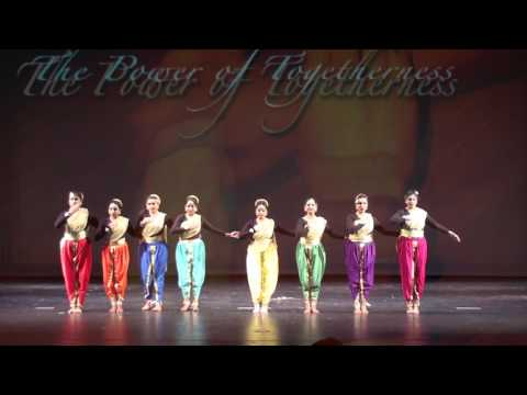 Malala: The Voice of Woman Empowerment - A Classical Dance Presentation