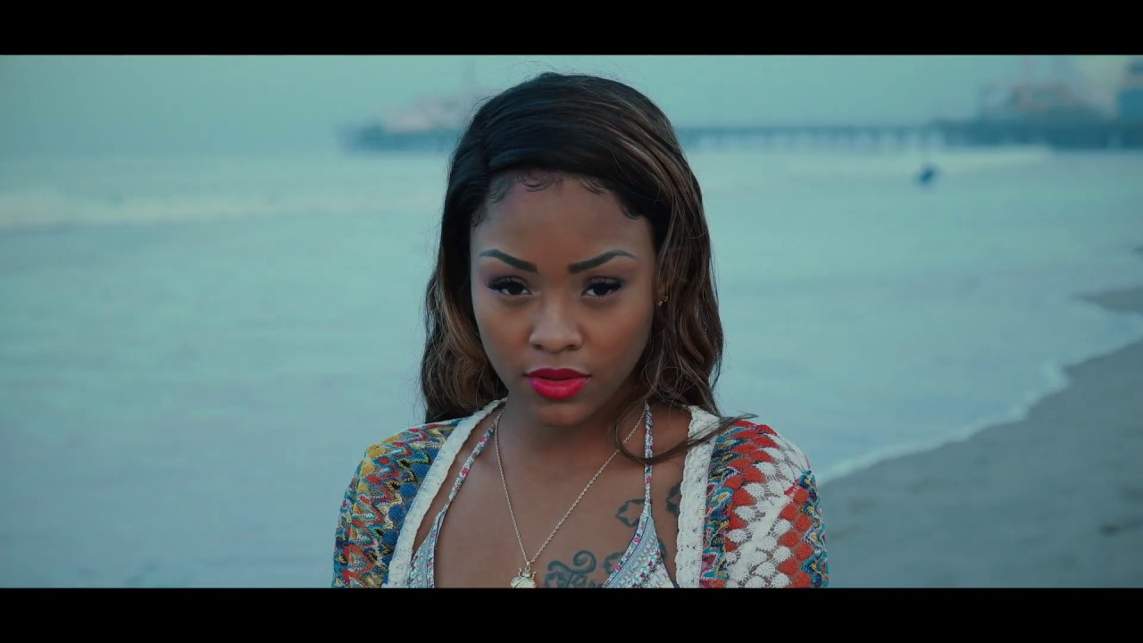 Ann Marie - Hennessy (Official Music Video)