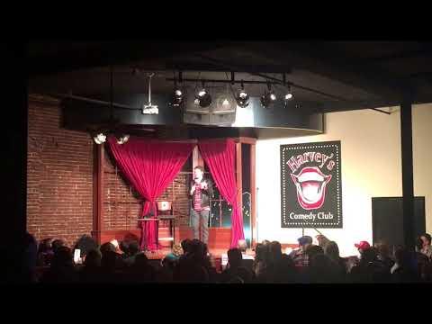 Alex Avery @ Harvey's Comedy Club