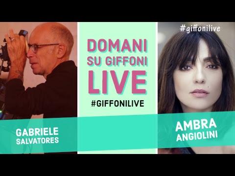 Diretta da Giffoni la settima giornata del  Festival