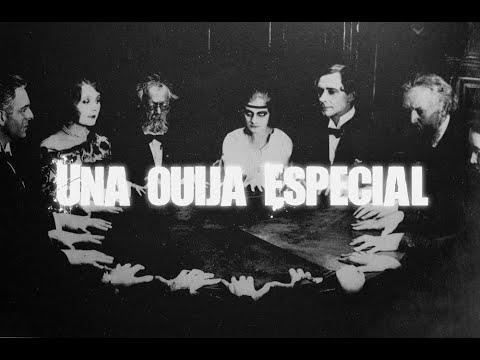 Una Ouija Especial