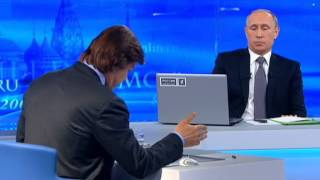Путин: войны с Украиной не будет, живите спокойно