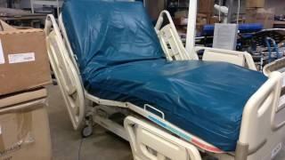 STRYKER P1600 HOSPITAL BED FOR SALE ON KIJIJI EDMONTON, ALBERTA