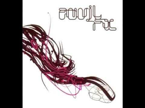 Anvil FX - Miolo da Cabeça