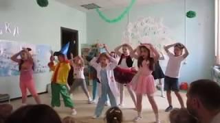Незнайка детский музыкальный театр 1 фрагмент