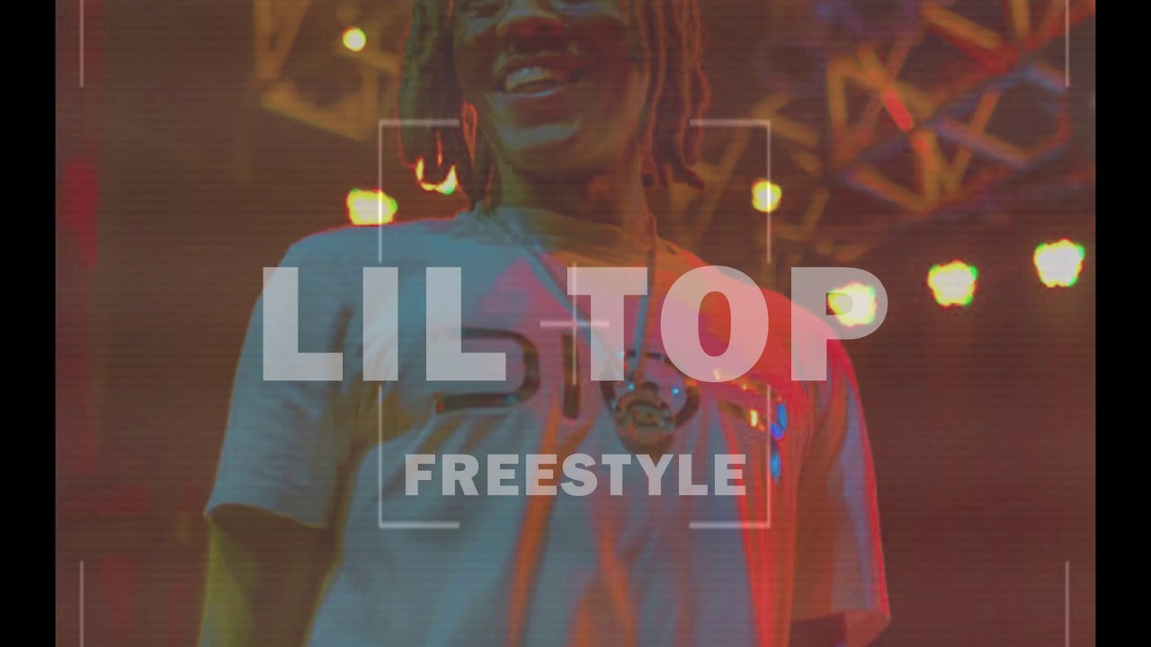 Lightshow - Lil Top (Freestyle)