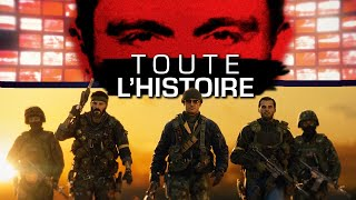 POUR LA FAIRE COURTE | Call of Duty: Black Ops Cold War
