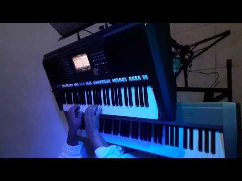 Sonidos de Church Organ Yamaha PSR-S970