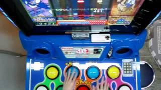 [ポップン] ランドバラッド Land Ballade (EX) GEO SONG - Perfect
