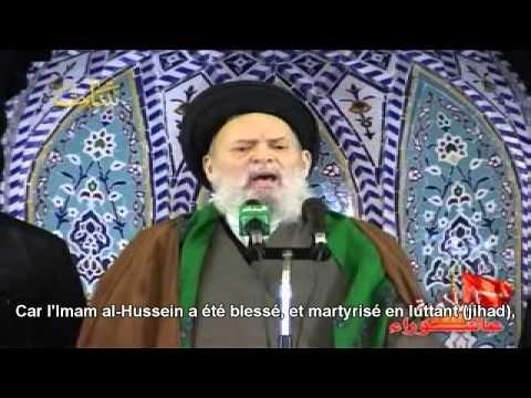 L'auto-flagellation des chiites - Sayed Fadlallah