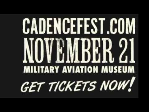 Cadence Fest: Music and Craft Beer Festival