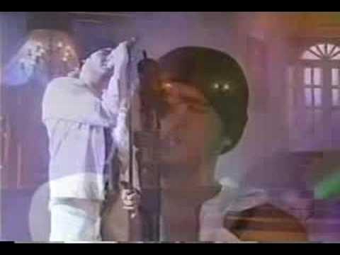 Enrique Iglesias- La parodia...making fun of our Kike..grrr