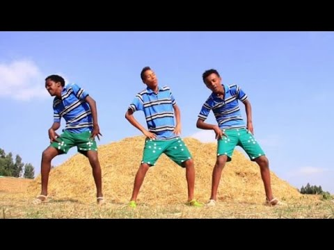 H/Mikael Webale Ft. Dinber Adane - Erikum Hip Hop - New Ethiopian Music 2016