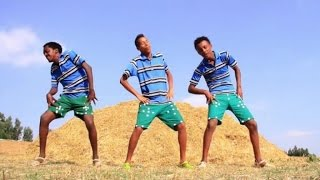 H/Mikael Webale ft. Dinber Adane - Erikum  እሪኩም (Amharic)