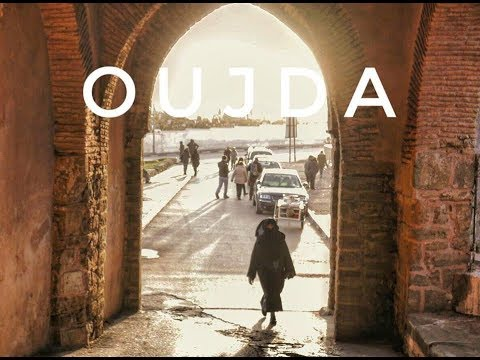 Exploring Oujda City , Morocco