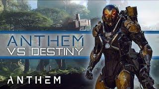 Anthem - So is Anthem a