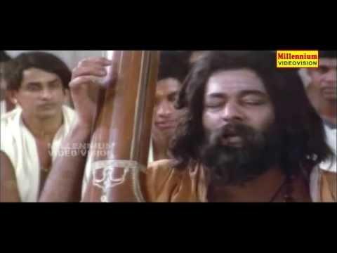 Malayalam Evergreen Film song | Mokshamu Galadha | Swathi Thirunal | M. Balamuralikrishna