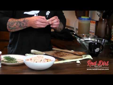Grant's Cookin' Show - Episode 3 - Chicken and Dumplings