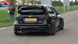 Subaru Impreza WRX STi Compilation 2020 - BRUTAL Sounds!