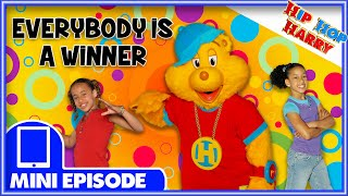 Hip Hop Harry: Everybody Is A Winner thumbnail
