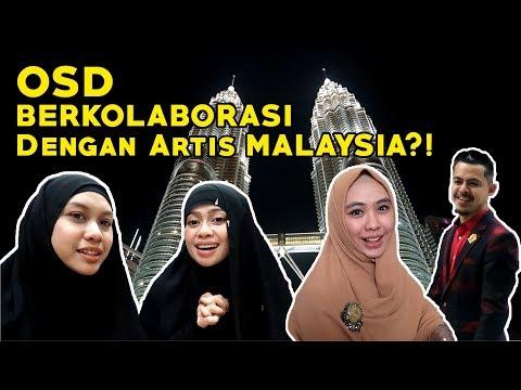 Cerita Lengkap OSD Beberapa Hari Malaysia!